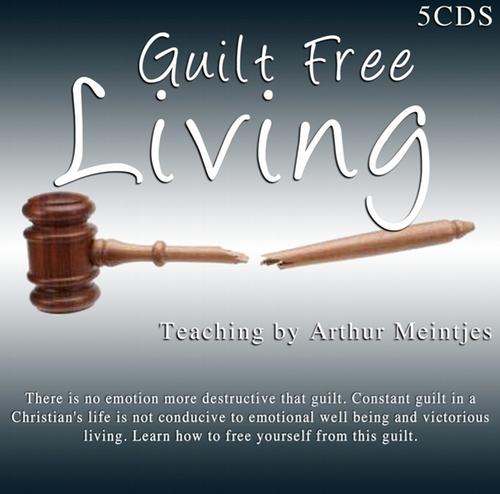Guilt Free Living