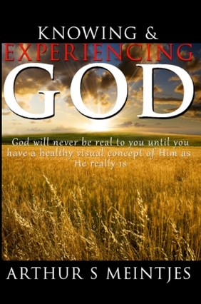 Knowing and Experiencing God – eBook (pdf)