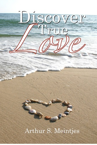 Discover True Love Book