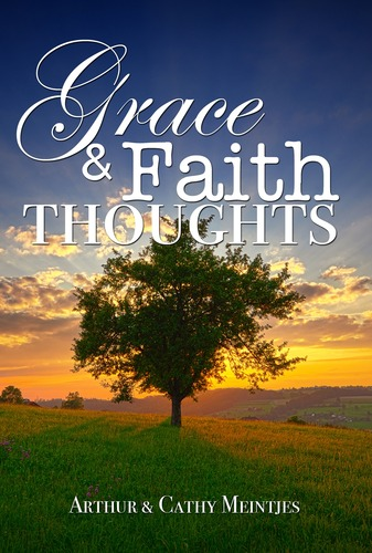 Grace and Faith Thoughts Book
