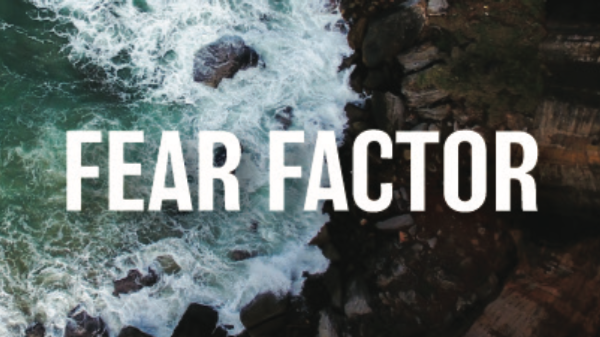 Fear Factor – Arthur Meintjes