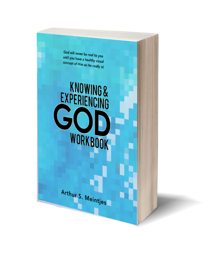Knowing and Experiencing God Workbook
